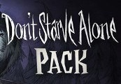 Don't Starve Alone Pack GOG CD Key