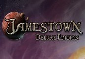 Jamestown Deluxe Pack Steam CD Key