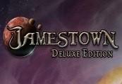 Jamestown Deluxe Pack Steam CD Key
