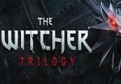 The Witcher Trilogy Pack ASIA Steam Gift