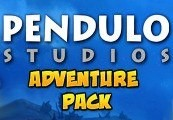 Pendulo Adventure Pack Steam Gift