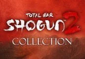 Total War: SHOGUN 2 Collection Steam CD Key