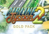 Airline Tycoon 2: Gold Pack Steam Gift