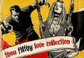 The Typing of The Dead: Thou Filthy Love Collection Steam Gift