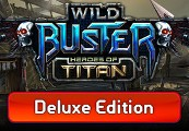 Wild Buster: Deluxe Edition Steam CD Key