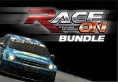 Race On Bundle + STCC 2 Expansion Pack DLC Steam CD Key