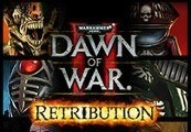 Warhammer 40,000: Dawn of War II: Retribution Complete Pack Steam CD Key