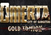 Omerta City of Gangsters Gold Edition Steam Gift