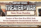 Company of Heroes 2 - Case Blue Bundle Steam Gift