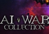 AI War Bundle (2013) Steam Gift