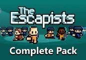 The Escapists Complete Pack Steam CD Key