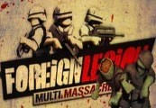 Foreign Legion: Multi Massacre Steam CD Key