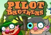 Pilot Brothers 2 Steam CD Key