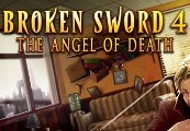 Broken Sword 4: The Angel of Death Steam CD Key