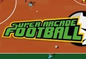 Super Arcade Football Steam CD Key