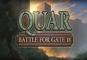 Quar: Battle for Gate 18 Steam CD Key
