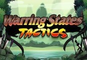 Warring States Tactics Steam CD Key