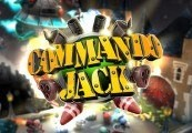 Commando Jack Steam CD Key