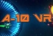 A-10 VR Steam CD Key