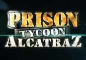 Prison Tycoon Alcatraz Steam CD Key