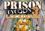 Prison Tycoon 3: Lockdown Steam CD Key