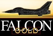 Falcon Gold Steam CD Key