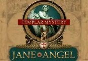 Jane Angel: Templar Mystery Steam CD Key