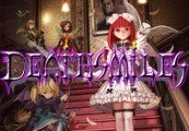 Deathsmiles Steam Gift