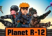 Planet R-12 Steam CD Key