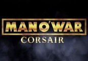 Man O' War: Corsair - Warhammer Naval Battles Steam Gift