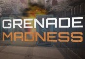 Grenade Madness Steam CD Key