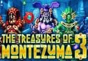 The Treasures of Montezuma 3 Steam Gift