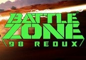 Battlezone 98 Redux RU VPN Required Steam Gift
