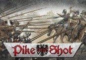 Pike and Shot Steam Gift