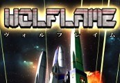 Wolflame Steam CD Key