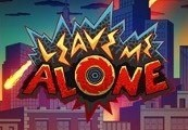 Leave Me Alone Steam CD Key