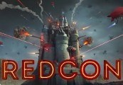REDCON Steam Gift