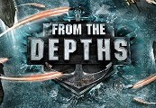 From the Depths Steam Gift