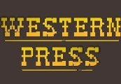 Western Press - Cans Mk II DLC Steam CD Key