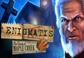 Enigmatis: The Ghosts of Maple Creek EU XBOX One CD Key