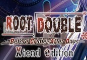 Root Double -Before Crime * After Days- Xtend Edition Steam Gift