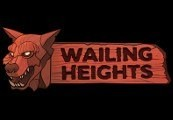 Wailing Heights Steam CD Key