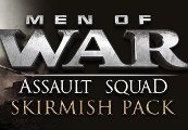 Men of War: Assault Squad - Skirmish Pack Steam CD Key