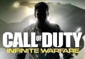 Call of Duty Infinite Warfare - Terminal Bonus Map + Spaceland Pack DLC US PS4 CD Key