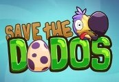 Save the Dodos Steam CD Key