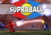 Supraball Steam Gift