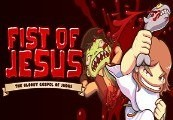Fist of Jesus Steam Gift