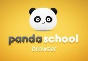 Panda School Browser Steam CD Key