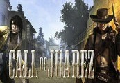 Call of Juarez Steam CD Key