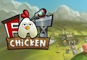 Fat Chicken Steam CD Key